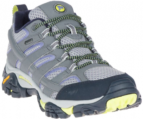Merrell Womens Moab 2 GTX - Waterproof Shoe